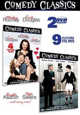 Comedy Classics, Vol. 3
