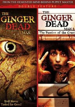 Gingerdead Man/Gingerdead Man 2: the Passion of the Crust