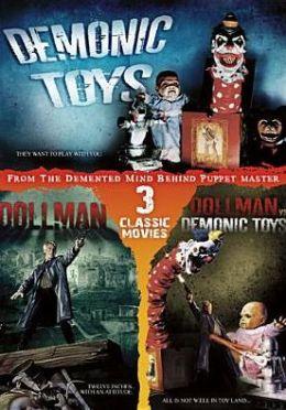 Dollman/Demonic Toys/Dollman Vs. Demonic Toys
