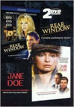 Rear Window/Jane Doe