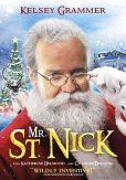 Video/DVD. Title: Mr. St. Nick