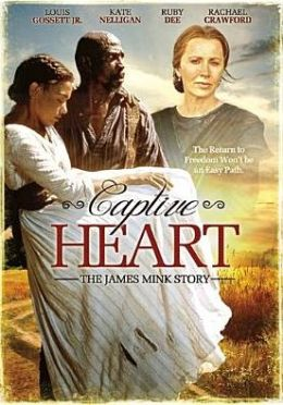 Captive Heart: the James Mink Story