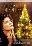 Video/DVD. Title: A Time for Miracles