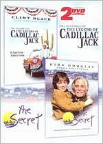 Still Holding on: the Legend of Cadillac Jack/the Secret