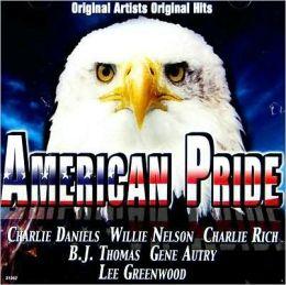 American Pride [Platinum Disc]