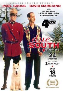 Due South: Season 1