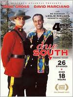 Due South: Season 3