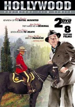 Hollywood Adventure Film Series