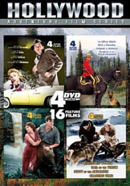 Hollywood Adventure Film Series