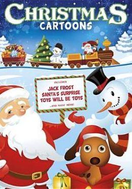 TV Christmas Cartoons