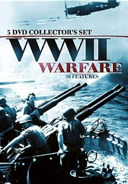 Wwii Warfare: Set 1
