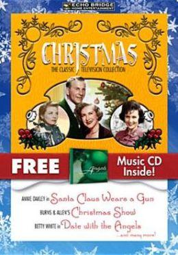 Classic TV Christmas 1