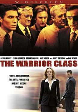 The Warrior Class
