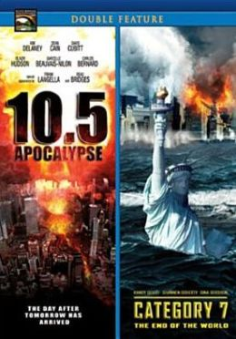10.5: Apocalypse/Category 7