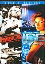 Shotgun/Ice