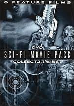 Sci-Fi Movie Pack