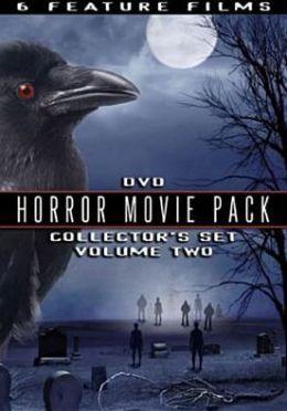 Horror Movie Pack, Vol. 2
