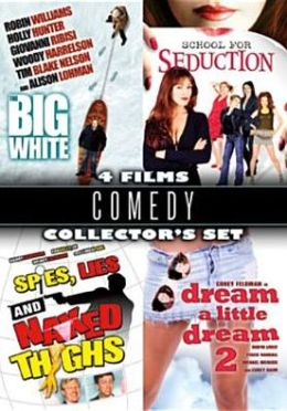 Comedy Collector's Set