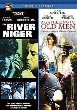 River Niger/a Gathering of Old Men