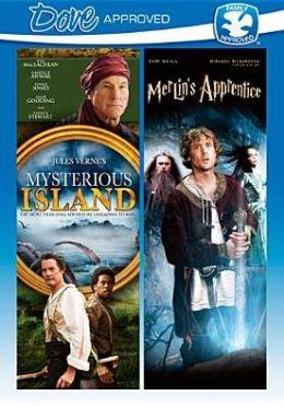 Mysterious Island/Merlin's Apprentice