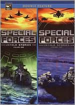 Special Forces: Untold Stories, Vols. 1 & 2