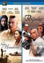Song Of Hiawatha & Pathfinder