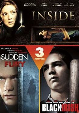 Inside/Black Irish/Sudden Fury