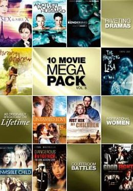 10 Movie Mega Pack, Vol. 3