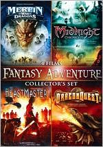 Fantasy Adventure Collector's Set