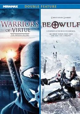 Warriors of Virtue: the Return to Tao/Beowulf