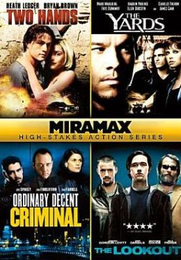 Miramax High-Stakes Action Series