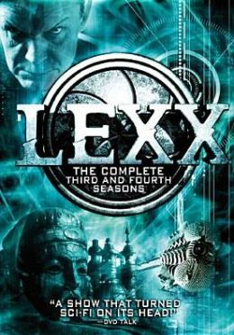 Lexx: the Complete Third and Fourth Seasons