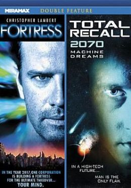 Fortress/Total Recall 2070