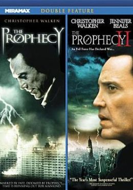 Prophecy/Prophecy 2: God's Army