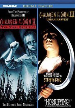 Children of the Corn Ii/Children of the Corn Iii