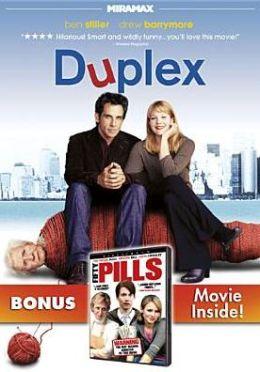 Duplex/Fifty Pills
