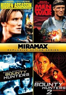 Miramax Explosive Action Series