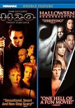 Halloween: H2o/Halloween: Resurrection