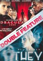 Wes Craven Miramax Double Feature: Wes Craven Presents: They/Wes Craven Presents: Dracula 2000