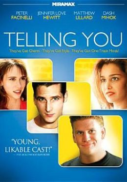 Telling You