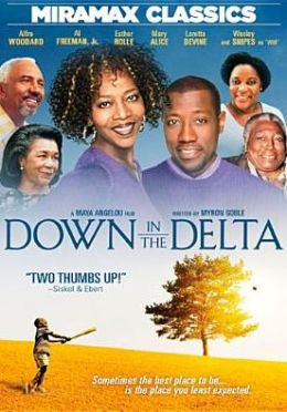 Down In The Delta