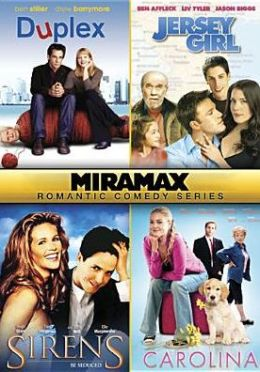 Miramax Romantic Comedy Series, Vol. 2