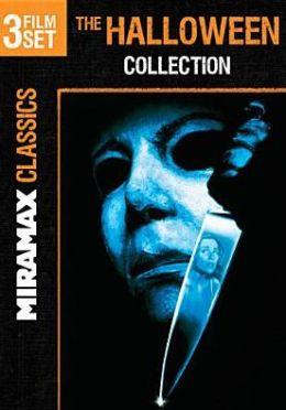 Miramax Classics: Halloween Collection