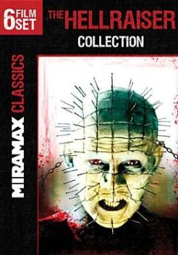 Miramax Classics: the Hellraiser Collection