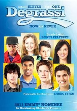 Degrassi: Season 11 - Part 1