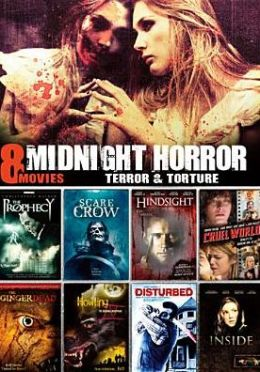 Midnight Horror Collection, Vol. 10