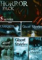 5-Movie Horror Pack 3