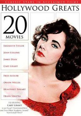Hollywood Greats: 20 Movies