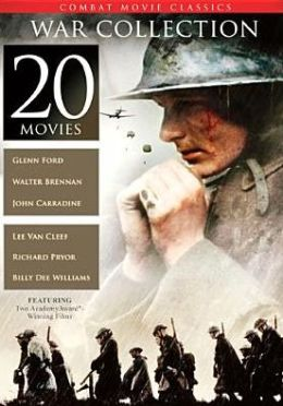 War Collection: 20 Movies