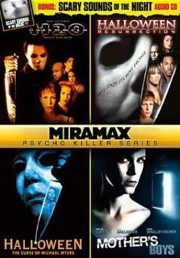 Miramax Psycho Killer Series